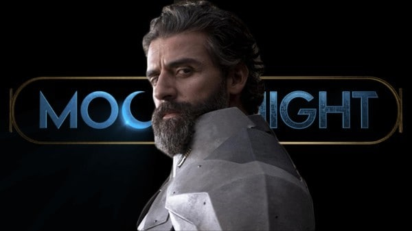 Oscar Isaac is Marvel's Moon Knight