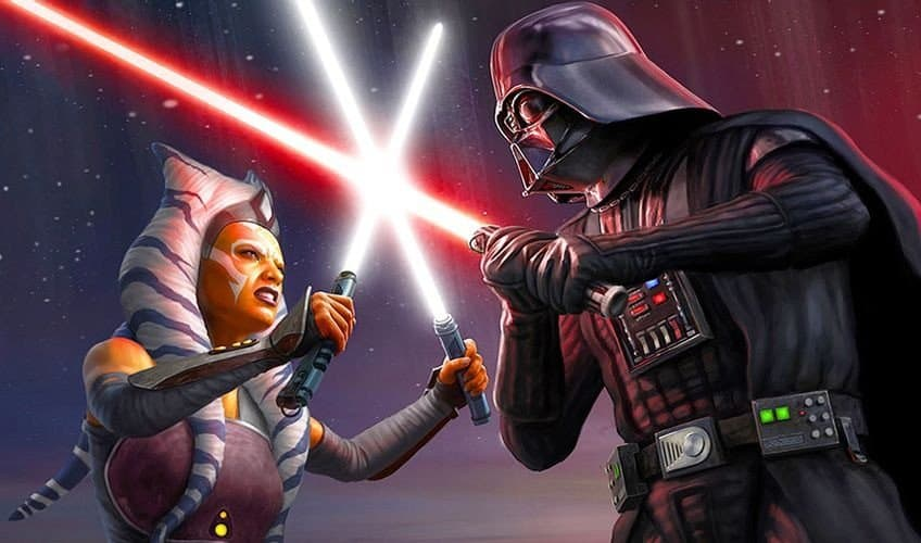 Star Wars - cover