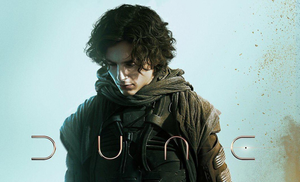 Dune, and the week's other new movies - cover